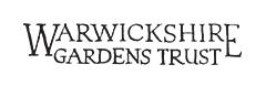 Warwickshire Gardens Trust Logo