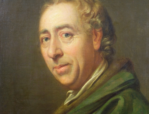 RHS publishes Capability Brown's account book online